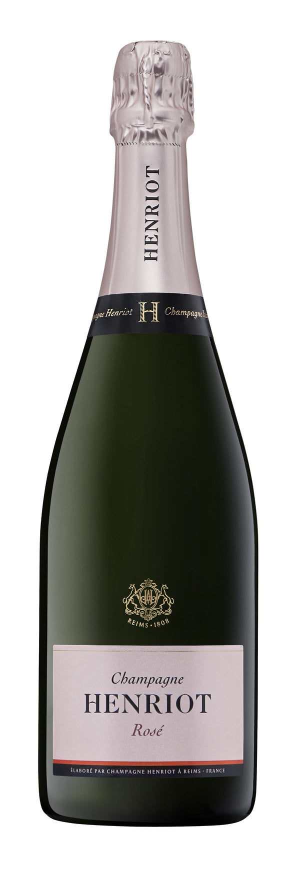 Henriot Rose Champagne NV 750ml