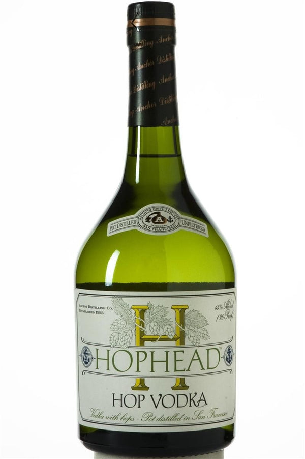 Anchor Hop head Vodka 750 ml
