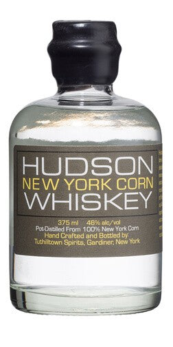 Hudson New York Corn Whiskey 375 Ml