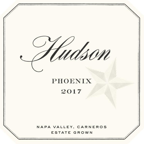 Hudson Phoenix Napa Valley Red 2017 750ml