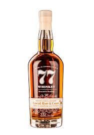 Breuckelen Distilling 77 Whiskey 750 ml