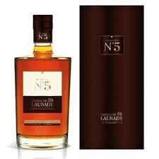 Chateau de Laubade Bas Armagnac Intemporel No 5 750 ml