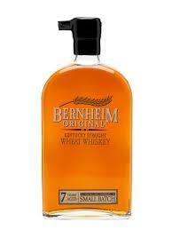 Bernheim Original Wheat Whiskey 750 ml