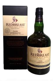 Redbreast 12 year Cask Strength 750ml