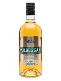 Kilbeggan Irish Whiskey 1 Liter