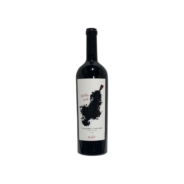 Kuleto India Ink Red Wine 2016 750ml