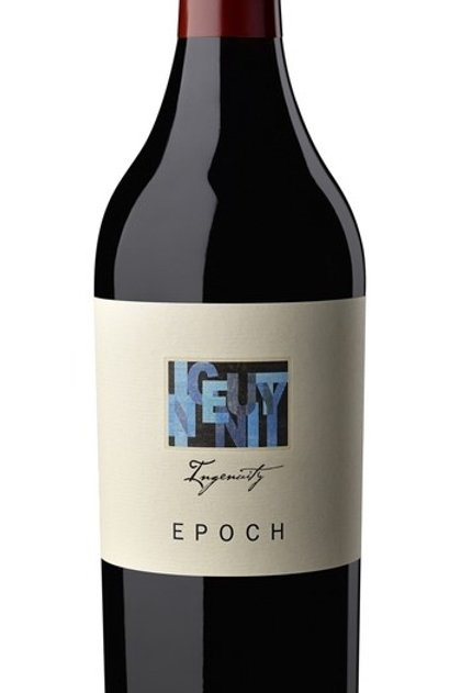 Epoch Estate Ingenuity Red 2015 750ml