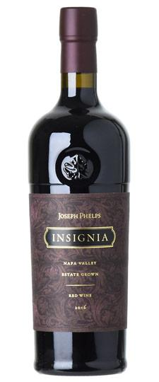Joseph Phelps Insignia Proprietary Red 2016 750ml