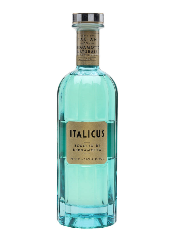Italicus Rosolio Di Bergamotto 750ml