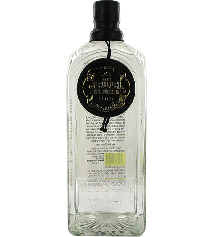 Jewel of Russia Ultra Black Label Vodka 1L