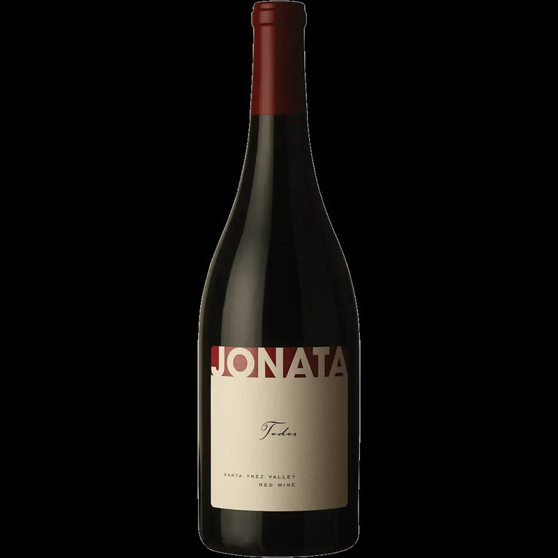 Jonata Todos Red 2016 750 ML
