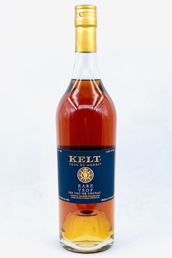 Kelt 1er Cru de Cognac VSOP Ocean Matured 750ml