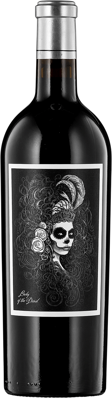 Frias Lady of the Death Red 2018 750ml