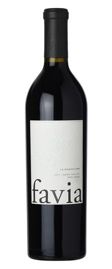 Favia La Magdalena Red 2016 750ml