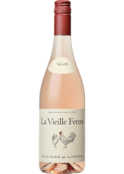 La Vieille Ferme Rose 2019 750ml