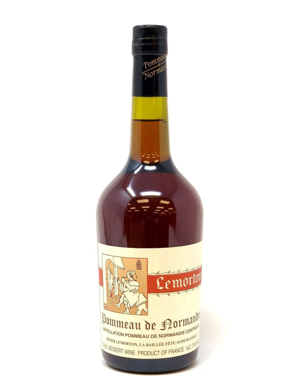 Lemorton Pommeau Normandie 750 ml