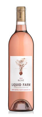Liquid Farm Rose 2019 750ml