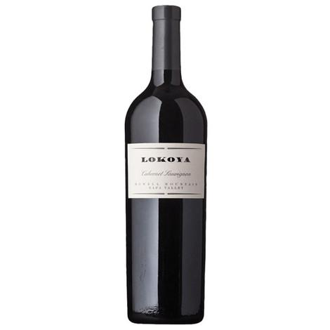 Lokoya Howell Mountain Cabernet Sauvignon 2016 750ml
