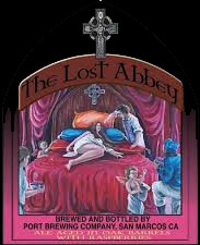 Lost Abbey Framboise de Amorosa 375ml