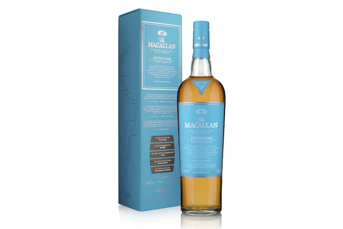 Macallan Editon No 6 Single Malt 750 ML