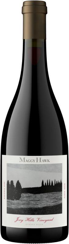 Maggy Hawk Jory Hills Pinot Noir 2017 750ml