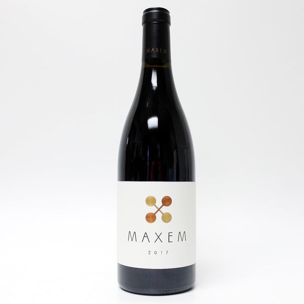 Maxem UV Sonoma Coast Pinot Noir 2018 750ml
