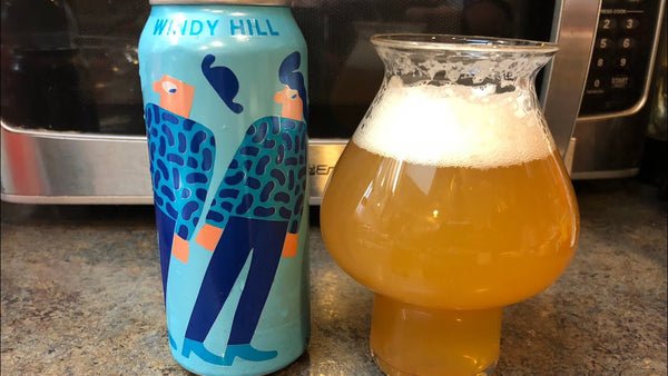 Mikkeller Windy Hill 4pk 16oz Cans