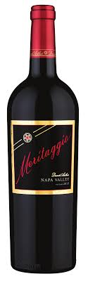 David Arthur Meritaggio Napa Valley Red 2015 750ml