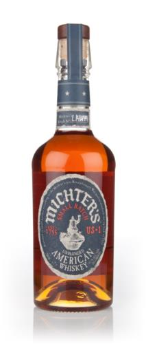 Michter's Unblended American Whiskey 750ml