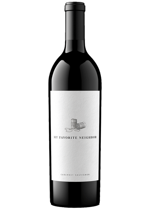 My Favorite Neighbor Cabernet Sauvignon 2018 750ml
