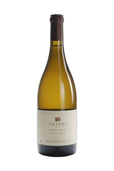 Neyers Carneros District Chardonnay 2017 750ml