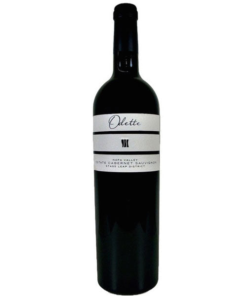 Odette Estate Cabernet Sauvignon 2016 750ml