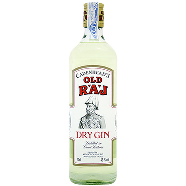 Old Raj Gin Red Label 750ml