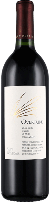 Overture by Opus One Red NV 750ml