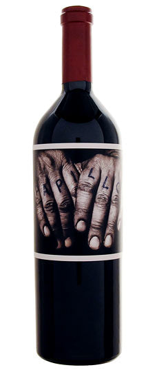Orin Swift Papillon Red 2017 750ml