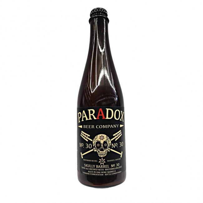 Paradox Skully #30 500ml