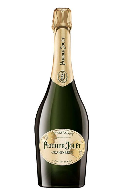 Perrier-Jouet Grand Brut Champagne 750ml