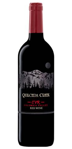 "Quilceda Creek ""CVR"" Columbia Valley Red 2016 750ml"