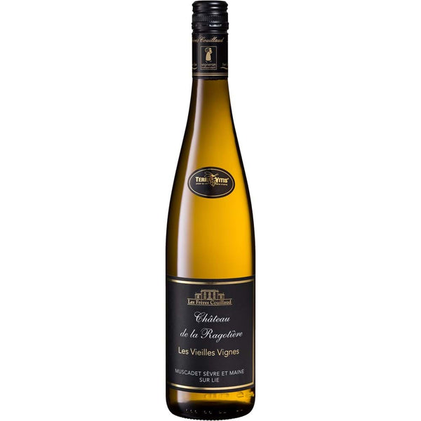 Chateau de la Ragotiere Muscadet 2018 750ml