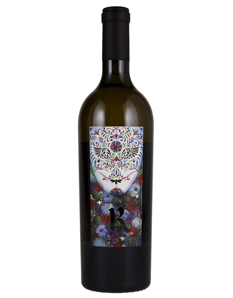 Realm Cellars Fidelio White 2018 750ml