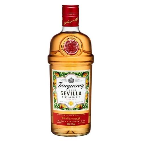 Tanqueray Sevilla Orange Gin 750ml