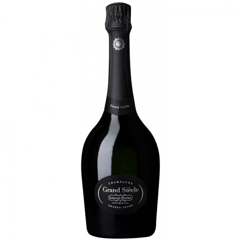Laurent Perrier Champagne  Cuvee Grand Siecle 750ml