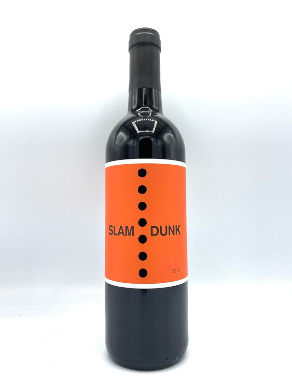 Slam Dunk Red 2019 750ml