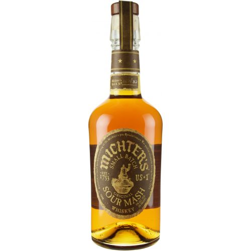 Michter's Sour Mash Whiskey 750 ml