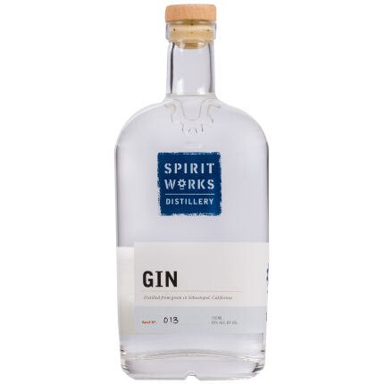 Spirit Works Gin 750ml