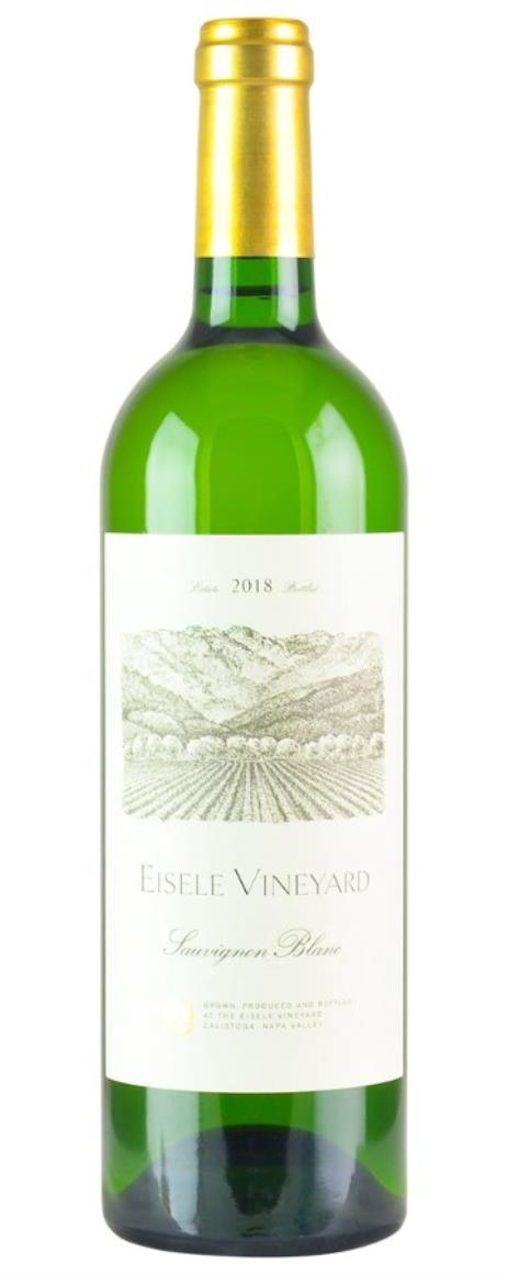 Eisele Vineyard Sauvignon Blanc 2018 750ml