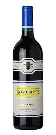 Rombauer Vineyards Zinfandel 2016 750 ml
