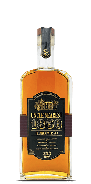 Uncle Nearest 1856 Premium Whiskey 750ml