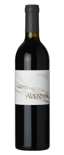 Avennia Valery Colombia Valley Red 2014 750ml