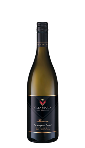 Villa Maria New Zealand Sauvignon Blanc 2017 750ml